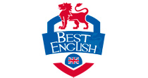 Logo Best English
