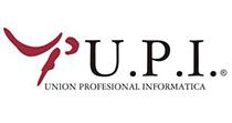Logo UPI Informática