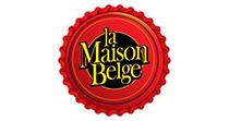 Logo La Maison Belge