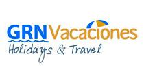 Logo GRN Vacaciones