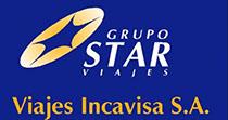 Logo Viajes Incavisa