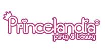 Logo Princelandia