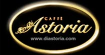 Logo Astoria Caffe