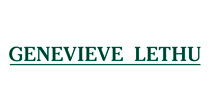 Logo Genevieve Lethu