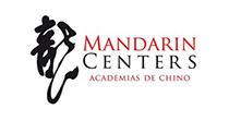 Logo Mandarín Centers