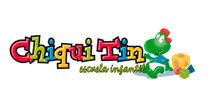 Logo Chiqui Tin Centro Infantil