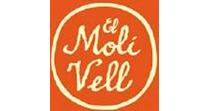 Logo El Molí Vell