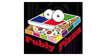 Logo Publypizza