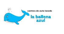 Logo La Ballena Azul