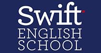 Logo Swift English School
