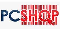 Logo Tiendas PCShop