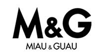 Logo Miau & Guau