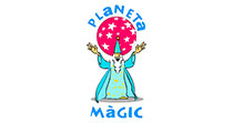 Logo Planeta Magic