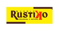 Logo Rustiko