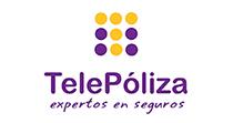 Logo TelePóliza