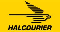 Logo Halcourier