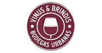 Logo Vinus & Brindis