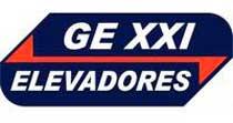 Logo GE XXI