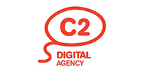 Logo C2 Digital Agency