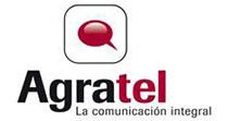 Logo AGRATEL Telecomunicaciones