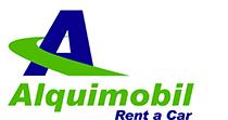 Logo Alquimobil