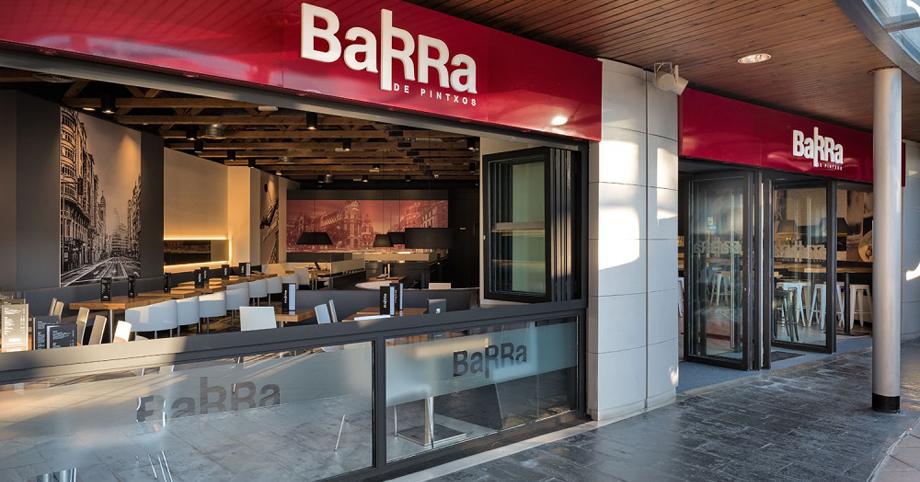 franquicia restaurante apertura
