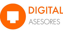 Logo Digital Asesores