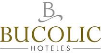 Logo Bucolic Hoteles