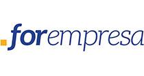 Logo Forempresa