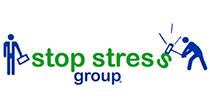 Logo Stop Stress