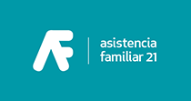 Logo Asistencia familiar