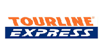 Logo Tourline express