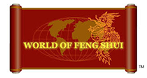 Logo WORLD OF FENG SHUI
