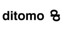 Logo Ditomo
