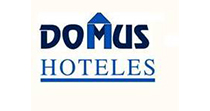 Logo Domus Hoteles