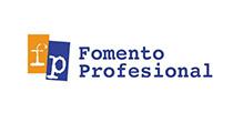 Logo Fomento Profesional