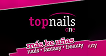 Logo Top Nails