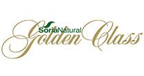 Logo Soria Natural Golden Class