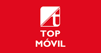 Logo Top movil