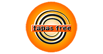 Logo Tapas Free