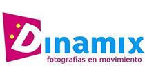 Logo Dinamix