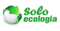 Logo Solo ecología