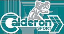 Logo Calderon Sport