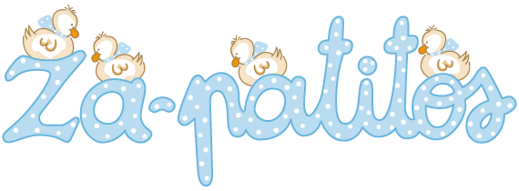 Logo Za-patitos