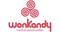 Logo Wonkandy