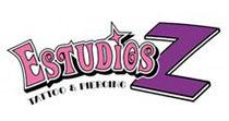 Logo Estudios Z, tatuaje y piercing