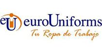 Logo Eurouniforms