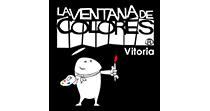 Logo La Ventana de Colores