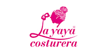 Logo La yaya costurera