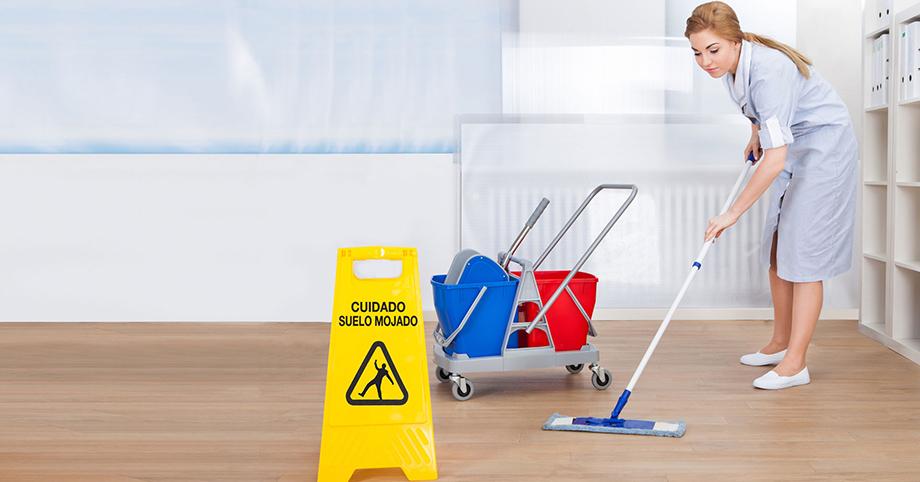 Franquicia the clean house mundofranquicia - Servicio de limpieza para casas ...
